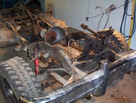 Car Frame Restoration Related Keywords & Suggestions - Car